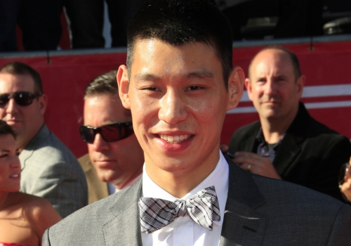 Jeremy Lin & Asian American Male Sexuality